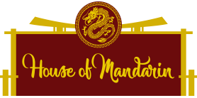 House of mandarin